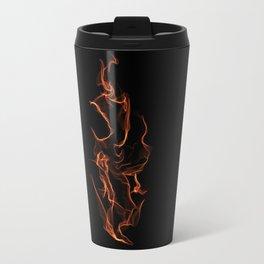 Ming Men Fire Travel Mug
