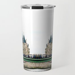 simetría Paris Travel Mug