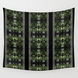 Maidenhair & Moonbeams Wall Tapestry