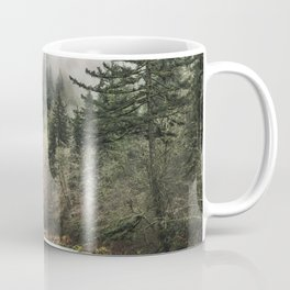 Pacific Northwest Forest River - 24/365 Coffee Mug
