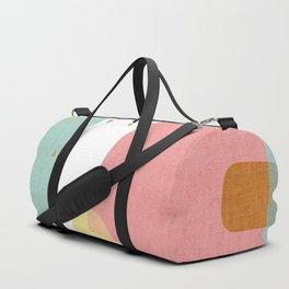 Confetti in Pastel Duffle Bag