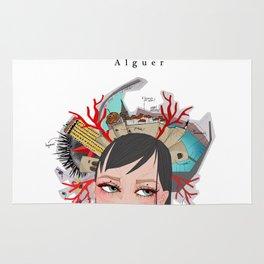 Alguer Rug
