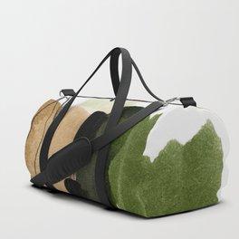 minimalism 6 Duffle Bag
