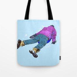 #inktober2016:wreck Tote Bag