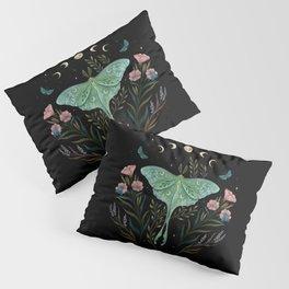 Luna and Forester Pillow Sham
