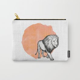The Animal Kingdom Collection vol.4 Carry-All Pouch
