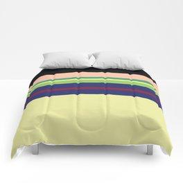 Mulan Comforters