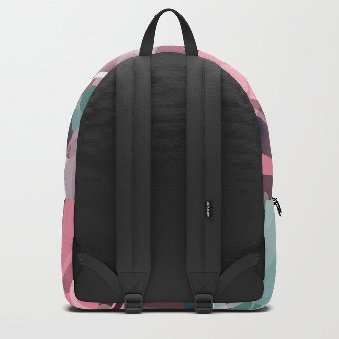 Spring Birds Backpack