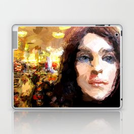 In the Department Store Laptop & iPad Skin