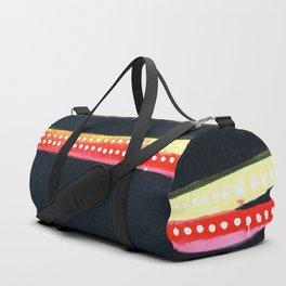 WHERE WE MET Duffle Bag