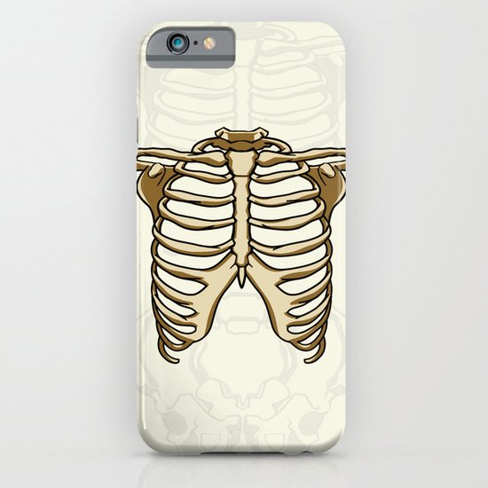 Thorax iPhone & iPod Case