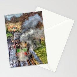 Tantobir Railway Stationery Cards