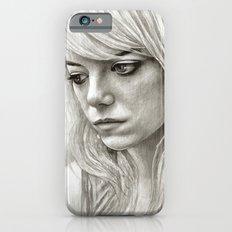 Emma Stone / Samantha Thomson / Birdman Slim Case iPhone 6s
