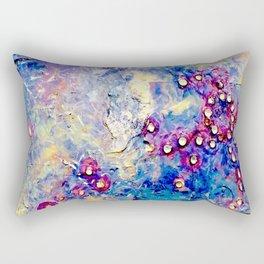 efflorescent #54.1 Rectangular Pillow