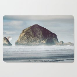 West Coast Wonder - Nature Photography Cutting Board