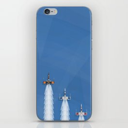 Scherzo For X-Wings iPhone Skin