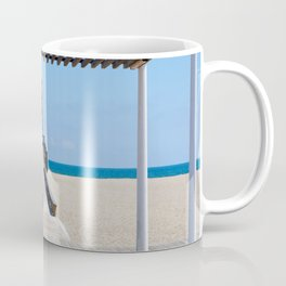 Ponton Coffee Mug