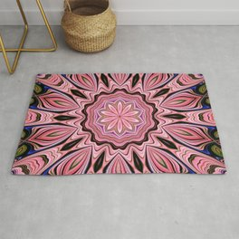 In the Pink Rug