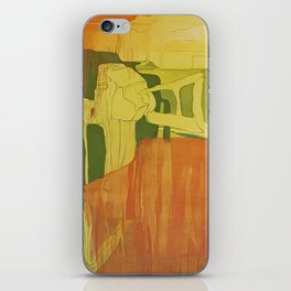 Commodity  iPhone Skin
