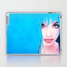 MonGhost XI - TheBlueDream Laptop & iPad Skin
