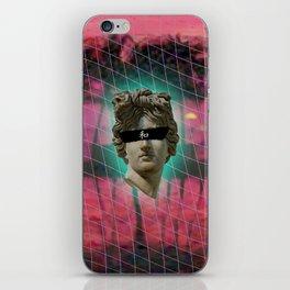 Sunset Dream iPhone Skin