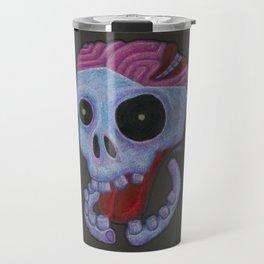 Bone Head Travel Mug
