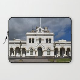 Clunes Town Hall Laptop Sleeve
