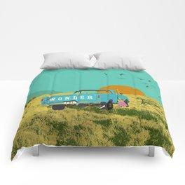 WONDERFUL Comforters