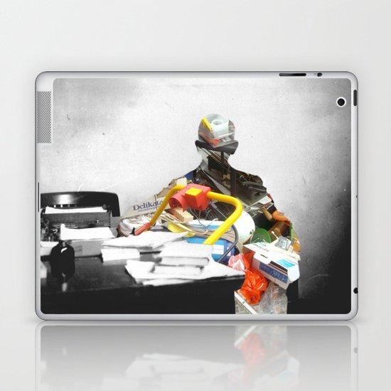 Confusion... Laptop & iPad Skin