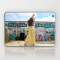 Flo Joe Laptop & iPad Skin