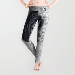 About a Girl Leggings