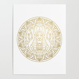 Anubis Posters   Society6