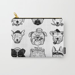 Ocean Dogs Carry-All Pouch