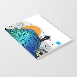 M4c4w Notebook
