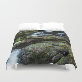 Separate But One Duvet Cover