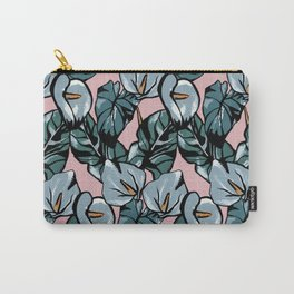 Royal hawaiian Carry-All Pouch
