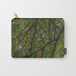 green hopes Carry-All Pouch