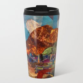 Mountain View Travel Mug