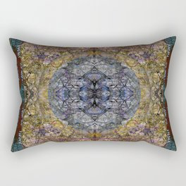 Dyglomiat Ferocia Rectangular Pillow