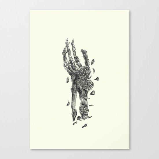 Metamorphosis 01 Canvas Print