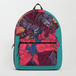 Out of Sight, Out of Mind Backpack