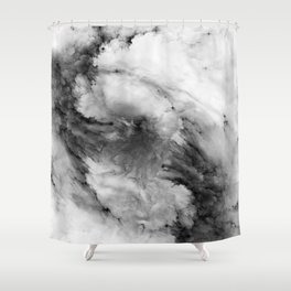 ε Enif Shower Curtain