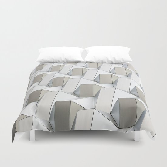 Pattern cubism by jsebouvi