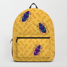 Pyrodes Auratus Backpack