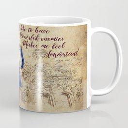 Nikolai Lantsov Coffee Mug