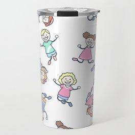 Child's play Travel Mug
