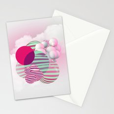 Color Squash Stationery Cards