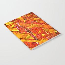 Dots and Diagonals Notebook