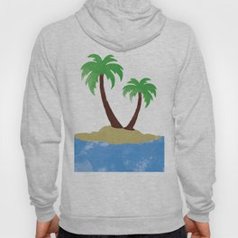 Vacation State of Mind Hoody