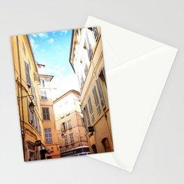 Cezanne land. Stationery Cards